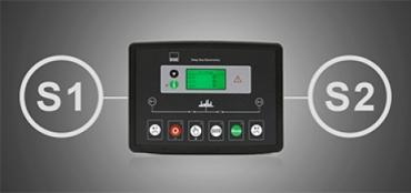Flexible ATS Control Options  image