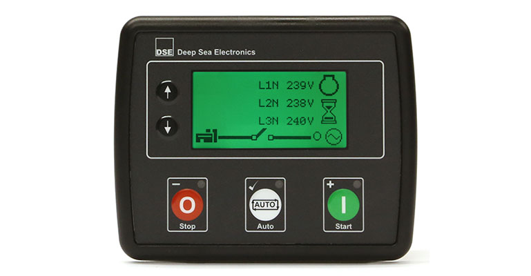 DSE Launches DSE45xx MKII Generator Control Modules image