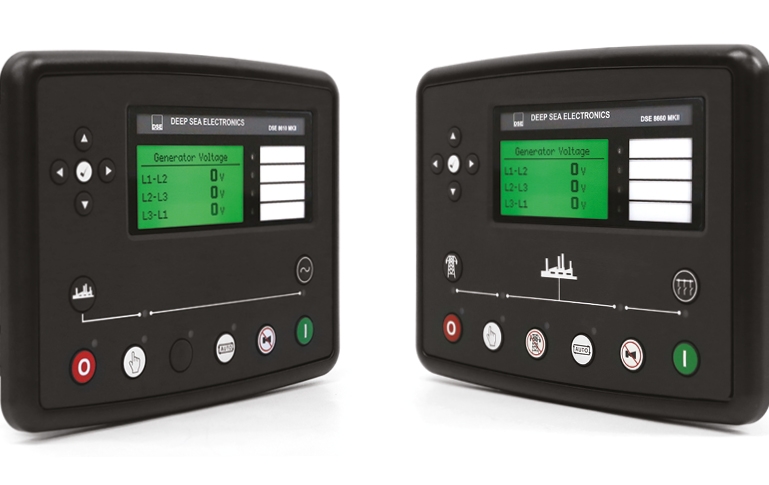 Deep Sea Electronics Plc DSE8660 MKII