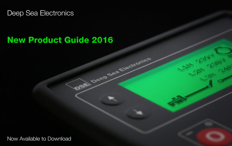 New Product Guide - Now Available  image