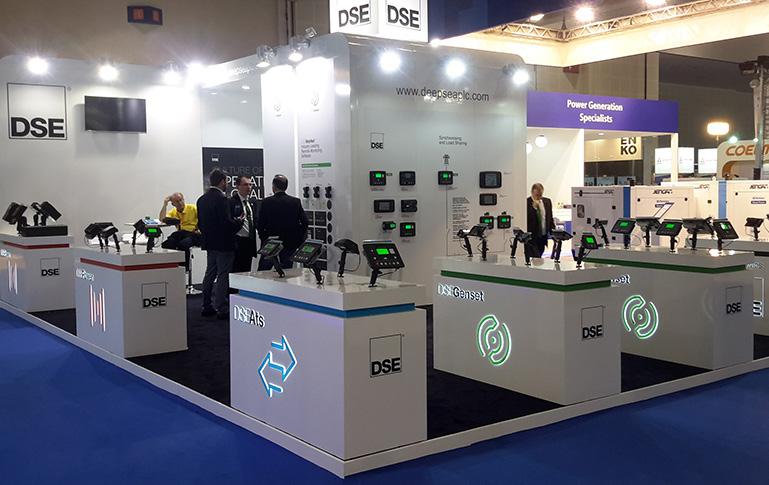MEE Exhibition image