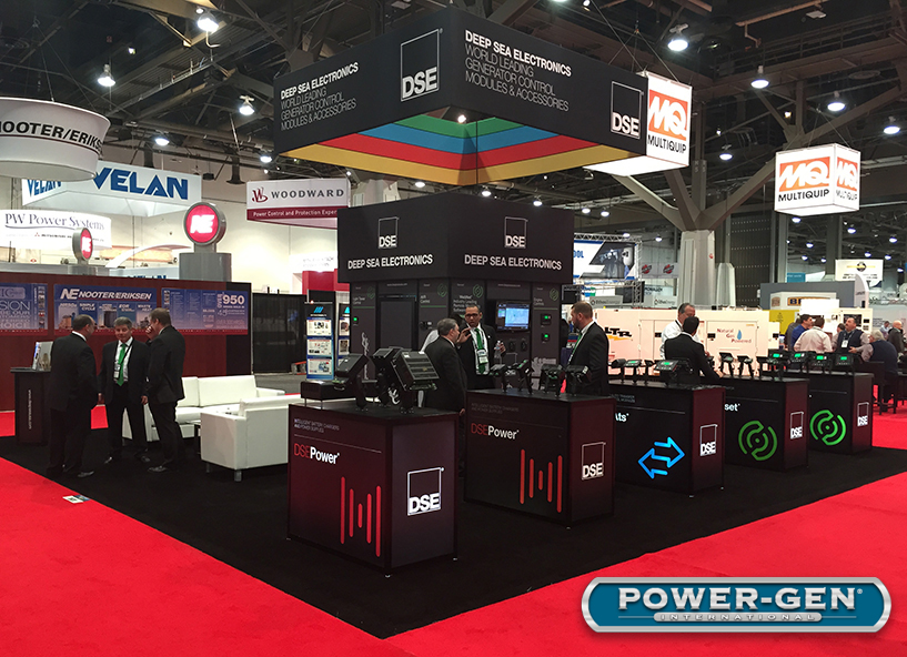 Powergen International 2016  image