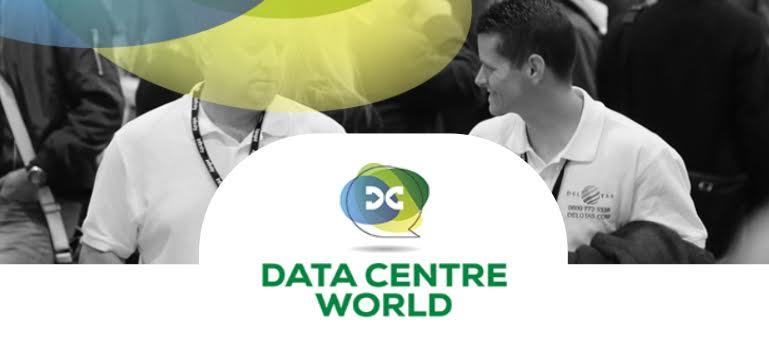 Visit DSE at Data Centre World - April 2016 image